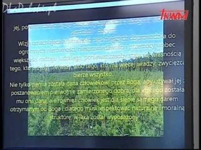 Gospodarka leśna w Polsce wzorem zrównoważonego rozwoju