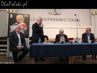 """Jan Pietrzak – """"Śmiech i złość"""" (29.06.2015)"""