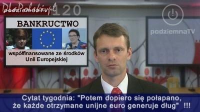 POPiS Kopacz i Szydło o bankrutującej Grecji