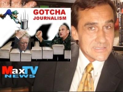 Dziennikarskie cymbały