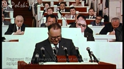 """Rok Rosji w Polsce bo """"Przyjaźń, sojusz z ZSRR – gwarancją bezpieczeństwa Polski!"""""""