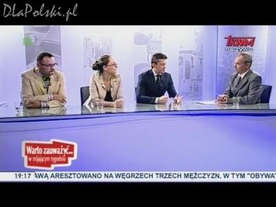 """""""Warto zauważyć…W mijającym tygodniu"""" (28.08.2015)"""