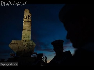 Mocne przemówienie Prezydenta Dudy na Westerplatte – 1.09.2015