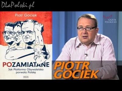 POZAMIATANE – jak Platforma Obywatelska porwała Polskę