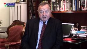 Gauleiter Schetyna prosi oficera Schulza o interwencję w Polsce, a Kukuniek zdrefia