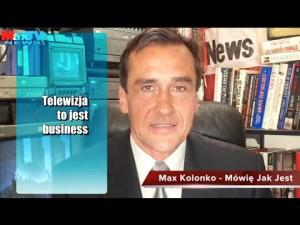 Telewizja to jest business