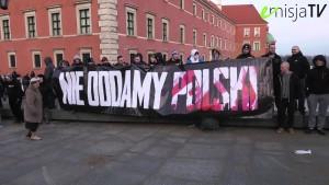 Polska powinna zdelegalizować islam