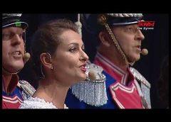 Z polską pieśnią i tańcem przez wieki