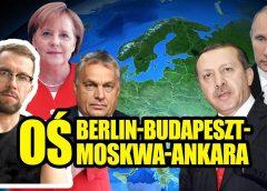 Oś Berlin-Budapeszt-Ankara-Moskwa