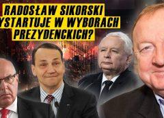 O Marszu Niepodległości, nowym rządzie i czarnym koniu wyborów prezydenckich