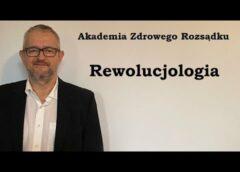 Rewolucjologia